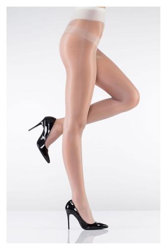 İTALİANA - İtaliana Kadın İnce Külotlu Çorap 5 Denye İpince (6 adet) (1)