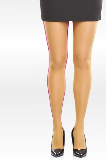 İTALİANA - İtaliana Kadın İnce Külotlu Çorap Bacak İncelten (6 adet)