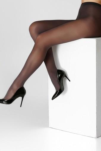 İTALİANA - İtaliana Kadın İnce Külotlu Çorap Mikro 40 (6 adet) (1)