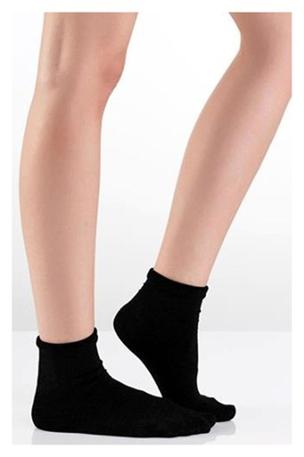 İTALİANA - İtaliana Kadın İnce Soket Çorap Bambu 135 Den (12 adet)