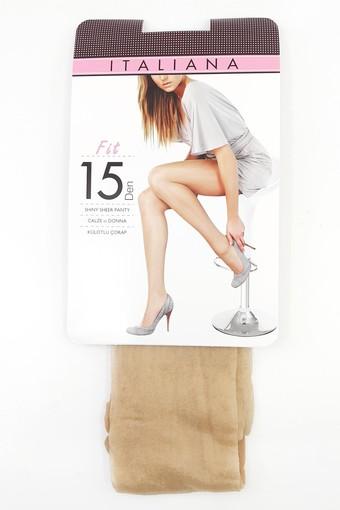 İTALİANA - İtaliana Kadın Külotlu Çorap Fit 15 (6 adet)