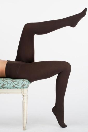 İTALİANA - İtaliana Kadın Külotlu Çorap Kalın Pamuklu (6 adet)