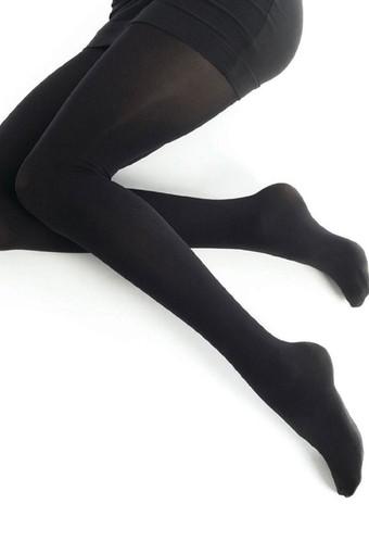 İTALİANA - İtaliana Kadın Külotlu Çorap Kalın Pamuklu (6 adet) (1)