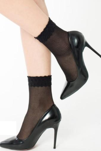 İTALİANA - İtaliana Kadın Soket Çorap Betty (12 adet)