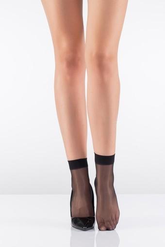 İTALİANA - İtaliana Kadın Soket Çorap İpince (12 adet)