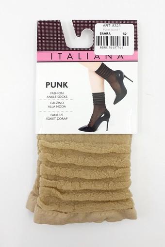 İTALİANA - İtaliana Kadın Soket Çorap Punk (12 adet) (1)