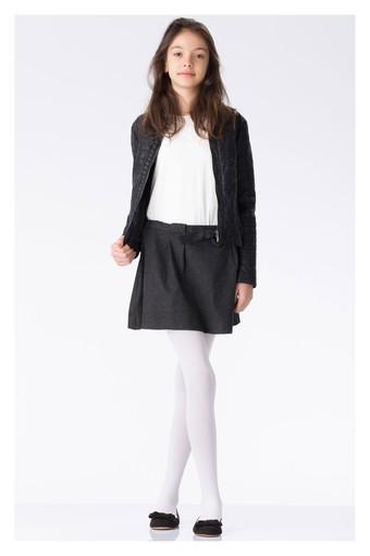 İTALİANA - İtaliana Kız Çocuk İnce Külotlu Çorap Pamuklu (6 adet) (1)