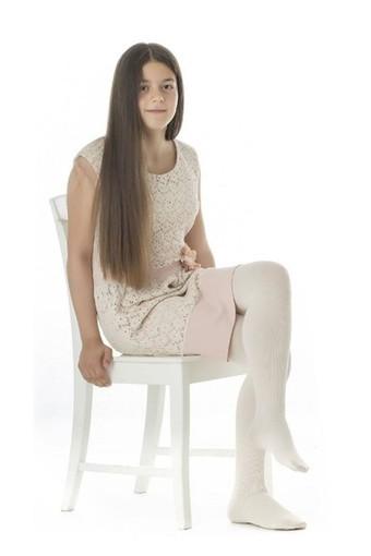 İTALİANA - İtaliana Kız Çocuk İnce Külotlu Çorap Termal (6 adet)