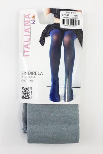 İTALİANA - İtaliana Kız Çocuk Külotlu Çorap Simdirela (6 adet) (1)