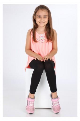 İTALİANA - İtaliana Kız Çocuk Tayt(Çorap) Viskon Belen (6 adet)