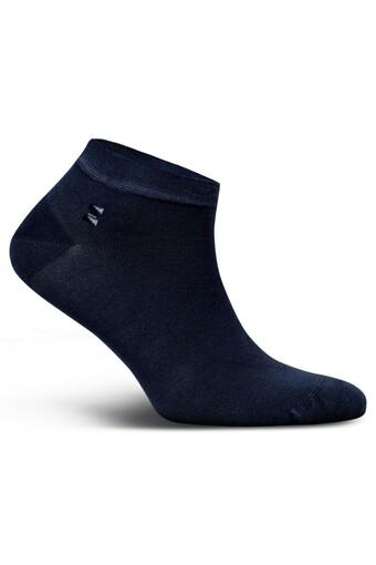 LIKYA - Likya Erkek Patik Çorap Desen 6 Bambu (12 adet) (1)