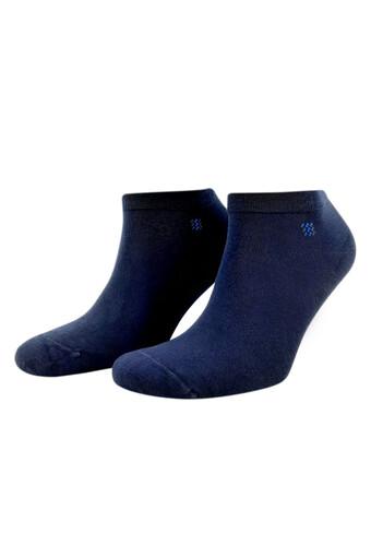 LIKYA - Likya Erkek Patik Çorap Desen 7 Bambu (12 adet)