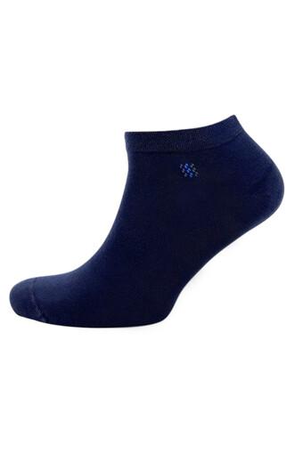 LIKYA - Likya Erkek Patik Çorap Desen 7 Bambu (12 adet) (1)