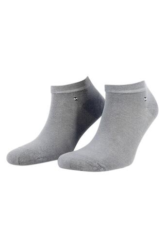 LIKYA - Likya Erkek Patik Çorap Desen 8 Bambu (12 adet)