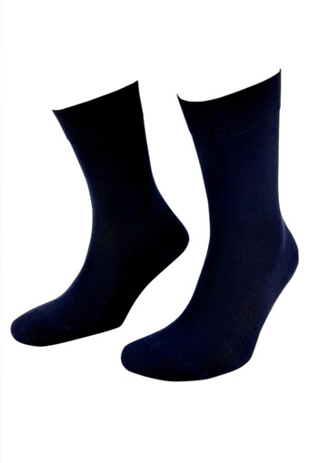 LIKYA - Likya Erkek Soket Çorap Bambu Yazlık