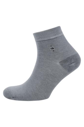 LİKYA-MARİNAY - Likya Erkek Yarım Konç Çorap Desen 13 Bambu (12 adet) (1)