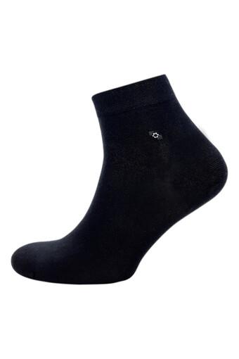 LİKYA-MARİNAY - Likya Erkek Yarım Konç Çorap Desen 16 Bambu (12 adet) (1)