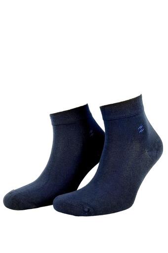 LİKYA-MARİNAY - Likya Erkek Yarım Konç Çorap Desen 17 Bambu (12 adet)