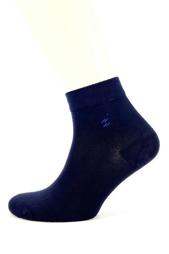LİKYA-MARİNAY - Likya Erkek Yarım Konç Çorap Desen 17 Bambu (12 adet) (1)