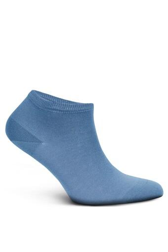 LIKYA - Likya Kadın Patik Çorap Bambu (12 adet) (1)
