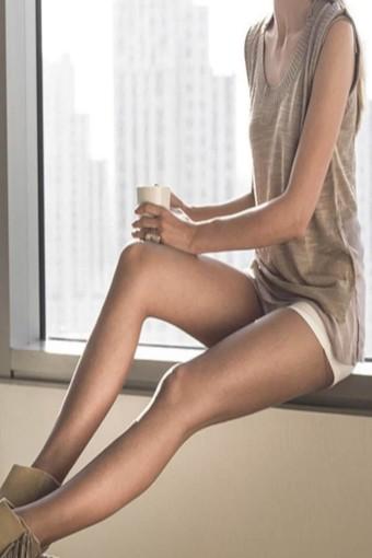 MÜJDE - Müjde Kadın İnce Külotlu Çorap 20 Denye (Sarı Kutu) (6 adet)