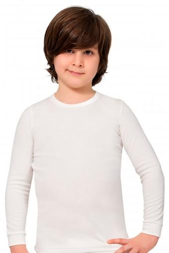 NAMALDI - Namaldı Erkek Çocuk Uzun Kol Atlet Termal