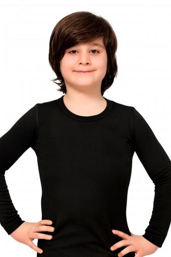 NAMALDI - Namaldı Erkek Çocuk Uzun Kol Atlet Termal (1)