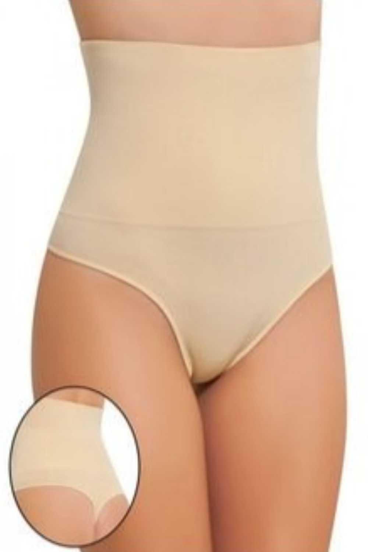 Nbb Kadın Külot Korse Premium Body Slim - Thumbnail