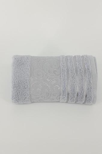 NURPAK - Nurpak Banyo Takımı Deren 4 Parça 50x90-90x150 (1)