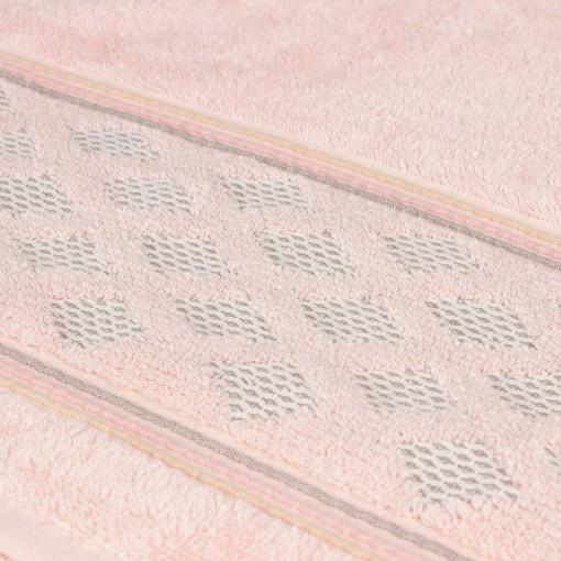 Nurpak El-Yüz Havlusu Elegance 50x90 (12 adet) - Thumbnail