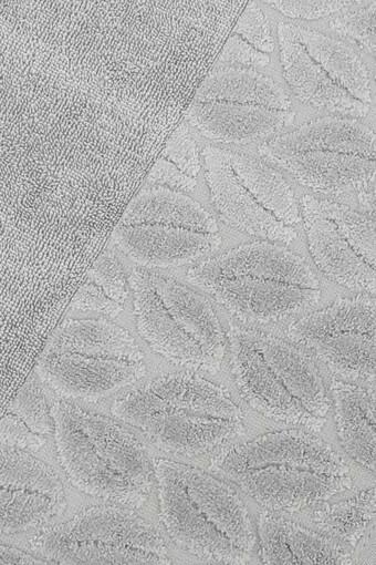 Nurpak Unisex Yetişkin Banyo Havlusu Hazal Jakarlı 90x150 (6 adet) - Thumbnail