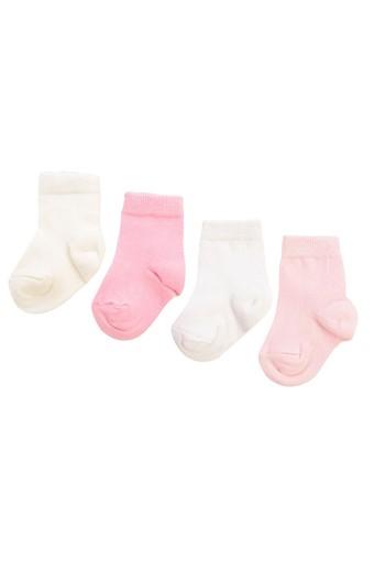 OLAY-KOŞAR - Olay Kız Bebek Çorap OLAY5010354 (12 adet)