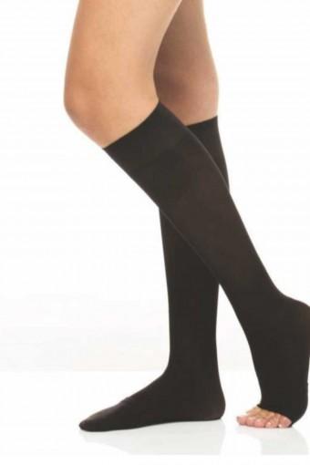 ORAL - Oral Kadın Abdest Çorabı Dizaltı - Oral4004 (12 adet)