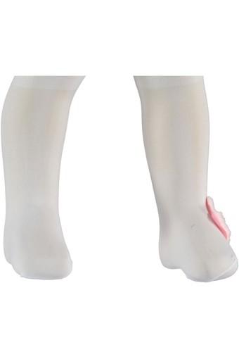 ORAL - Oral Unisex Bebek Külotlu Çorap Kulaklı ORAL8017 (12 adet) (1)