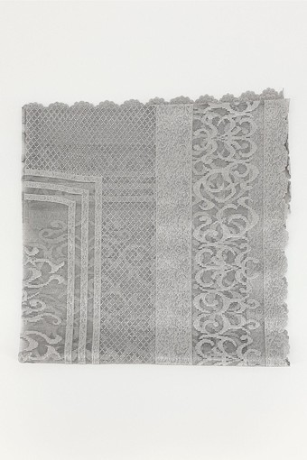 PALET ÇEYİZ - Palet Çeyiz Fiskos Örtüsü Raşel 100x100 (1)