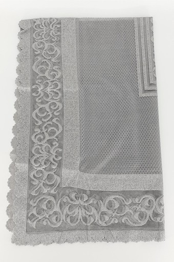 PALET ÇEYİZ - Palet Çeyiz Masa Örtüsü Raşel 140x180 (1)