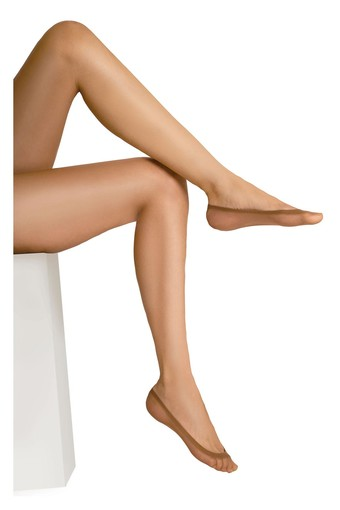 PENTİ - Penti Kadın Babet Çorap Suba Naylon (12 adet)