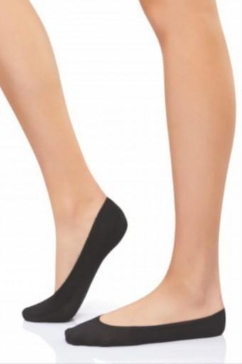 PENTİ - Penti Kadın Babet Çorap Suba Pamuklu (12 adet)