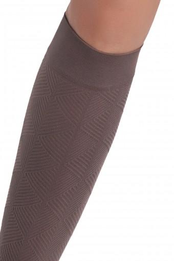 Penti Kadın İnce Dizaltı Çorap Belinda (6 adet) - Thumbnail