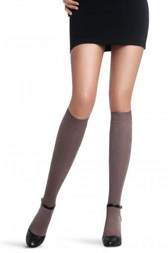 PENTİ - Penti Kadın İnce Dizaltı Çorap Belinda (6 adet)