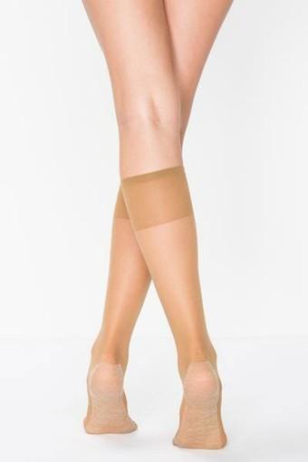 PENTİ - Penti Kadın İnce Dizaltı Çorap Konfor (12 adet) (1)