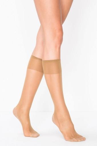 PENTİ - Penti Kadın İnce Dizaltı Çorap Konfor (12 adet)