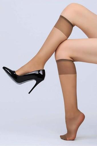 PENTİ - Penti Kadın İnce Dizaltı Çorap Opak Mikro 40 (12 adet)