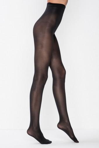 PENTİ - Penti Kadın İnce Külotlu Çorap Saten Mikro 70 (6 adet)