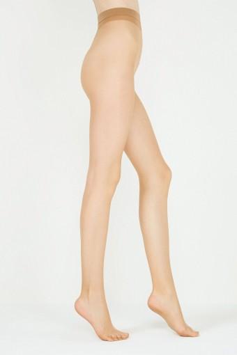 PENTİ - Penti Kadın İnce Külotlu Çorap Yok Gibi 5 Denye (6 adet) (1)