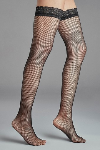 Penti Kadın Jartiyer Çorap File (6 adet) - Thumbnail