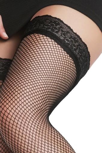PENTİ - Penti Kadın Jartiyer Çorap File (6 adet) (1)