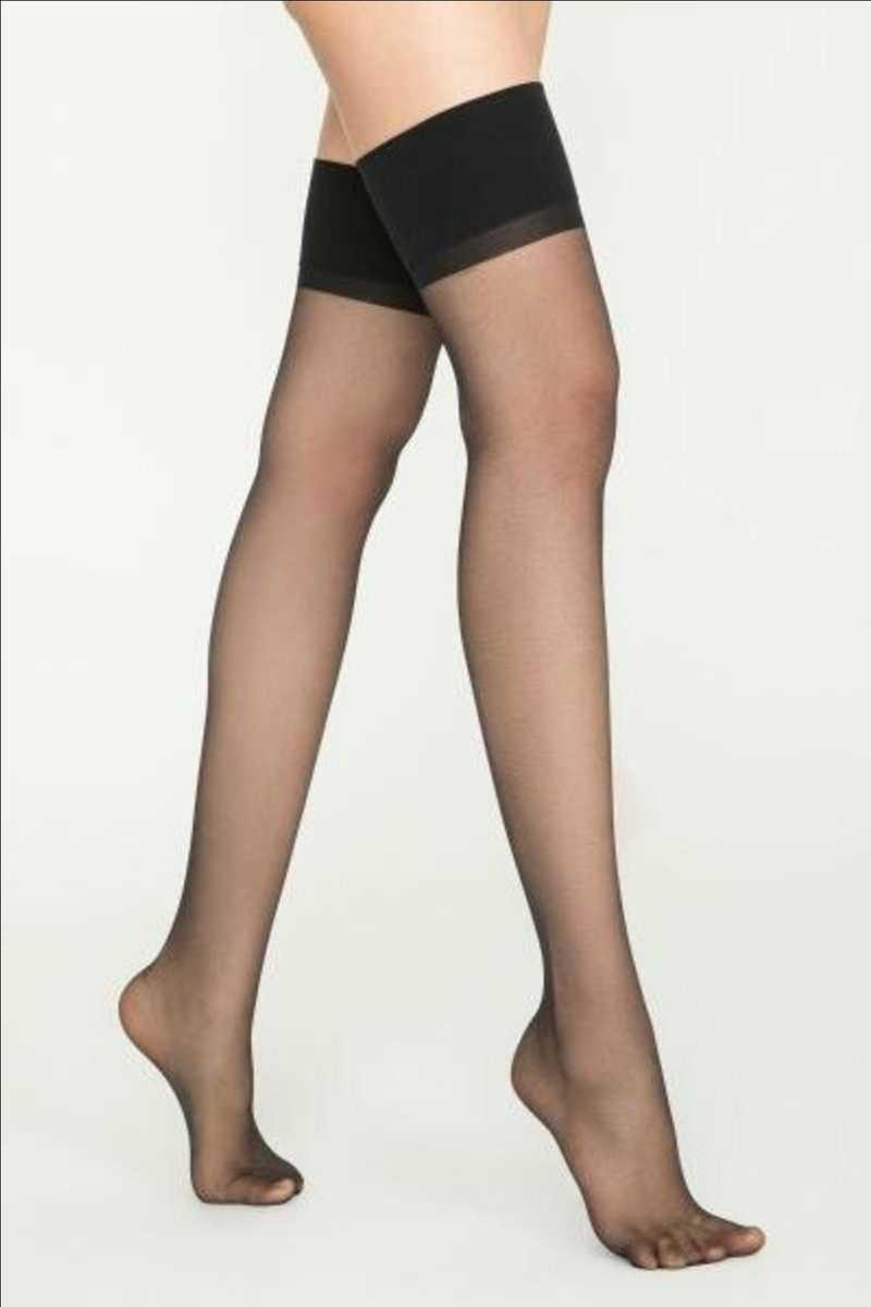 Penti Kadın Jartiyer Çorap Nostalji PCDPNSTJ (6 adet)