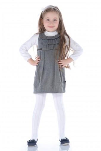 PENTİ - Penti Kız Çocuk İnce Külotlu Çorap Gilda (6 adet)