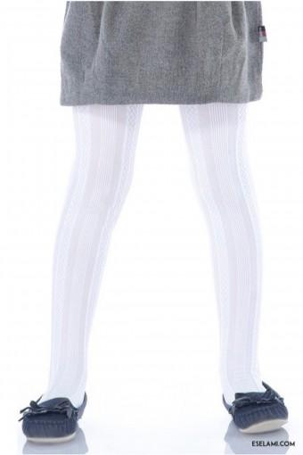 PENTİ - Penti Kız Çocuk İnce Külotlu Çorap Gilda (6 adet) (1)